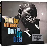 Down & Out Blues (CD)