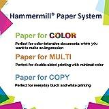 Hammermill Paper, Premium Color Copy Paper 8.5 x 11