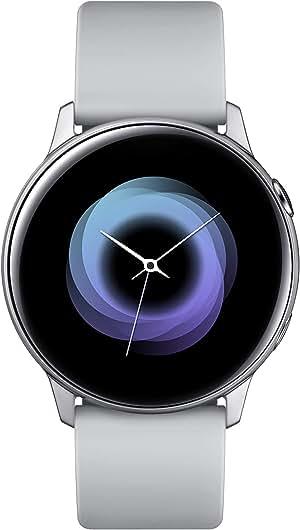 Samsung Galaxy Watch, Active Silver