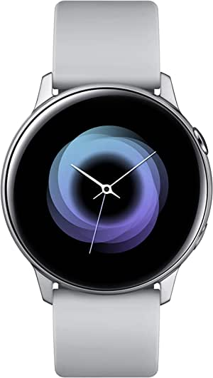Samsung Galaxy Watch, Active Silver