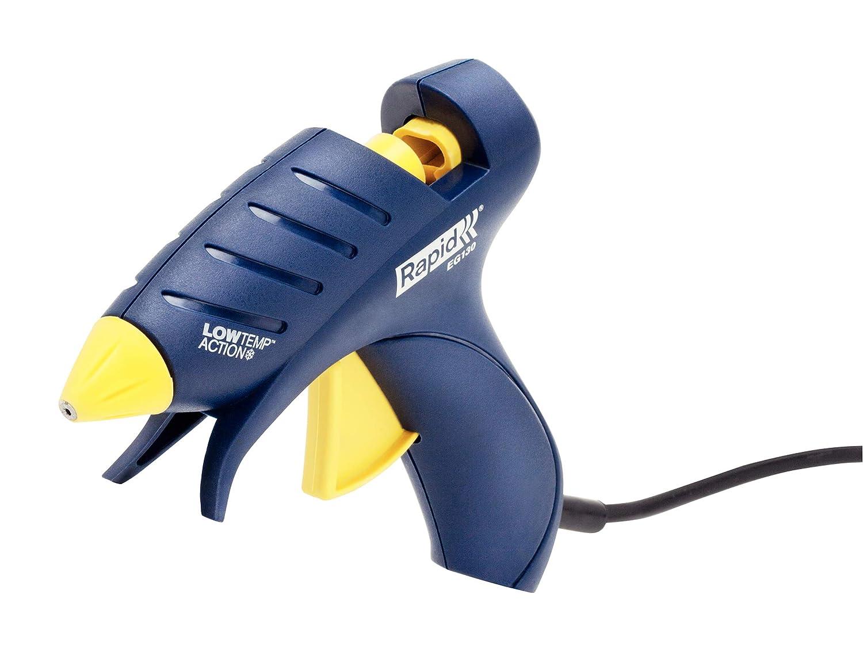 Rapid EG130LT Niedrigtemperaturpistole oval 9 mm, blau, 5000435