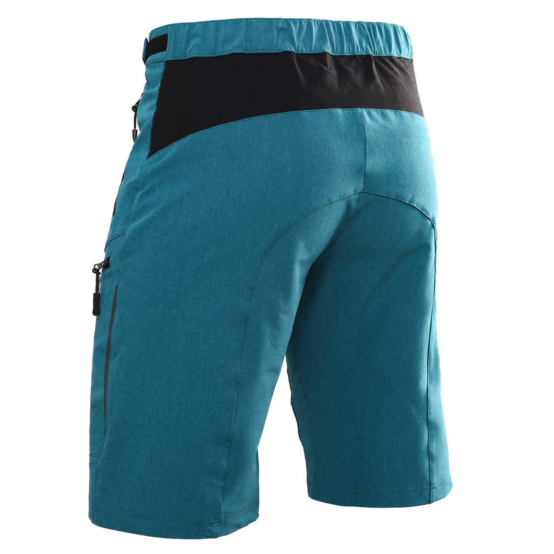 Hiauspor Men-Hiking-Climbing-Cargo-Shorts-Short