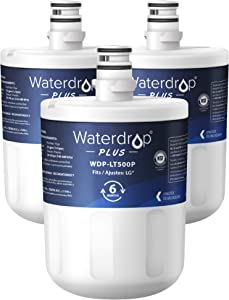 Waterdrop Filters Review - Waterdrop Refrigerator Water Filter Compatible with Samsung