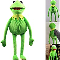 Frog Puppets Plush Toy, Frog Hand Puppet, Muppets Show Plush Toy, The Puppets Movie Soft Plush Toy, Soft The Frog Plush…