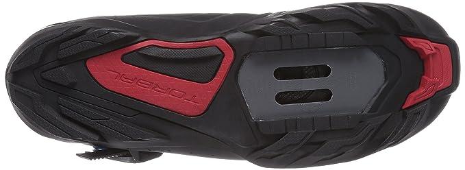 Shimano SH-M089L - Zapatillas MTB para hombre, Negro, 45 EU: Amazon.es: Zapatos y complementos