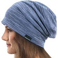 VECRY Women's Slouchy Beanie Thin Summer Skull Cap Turban Soft Sleep Chemo Hat