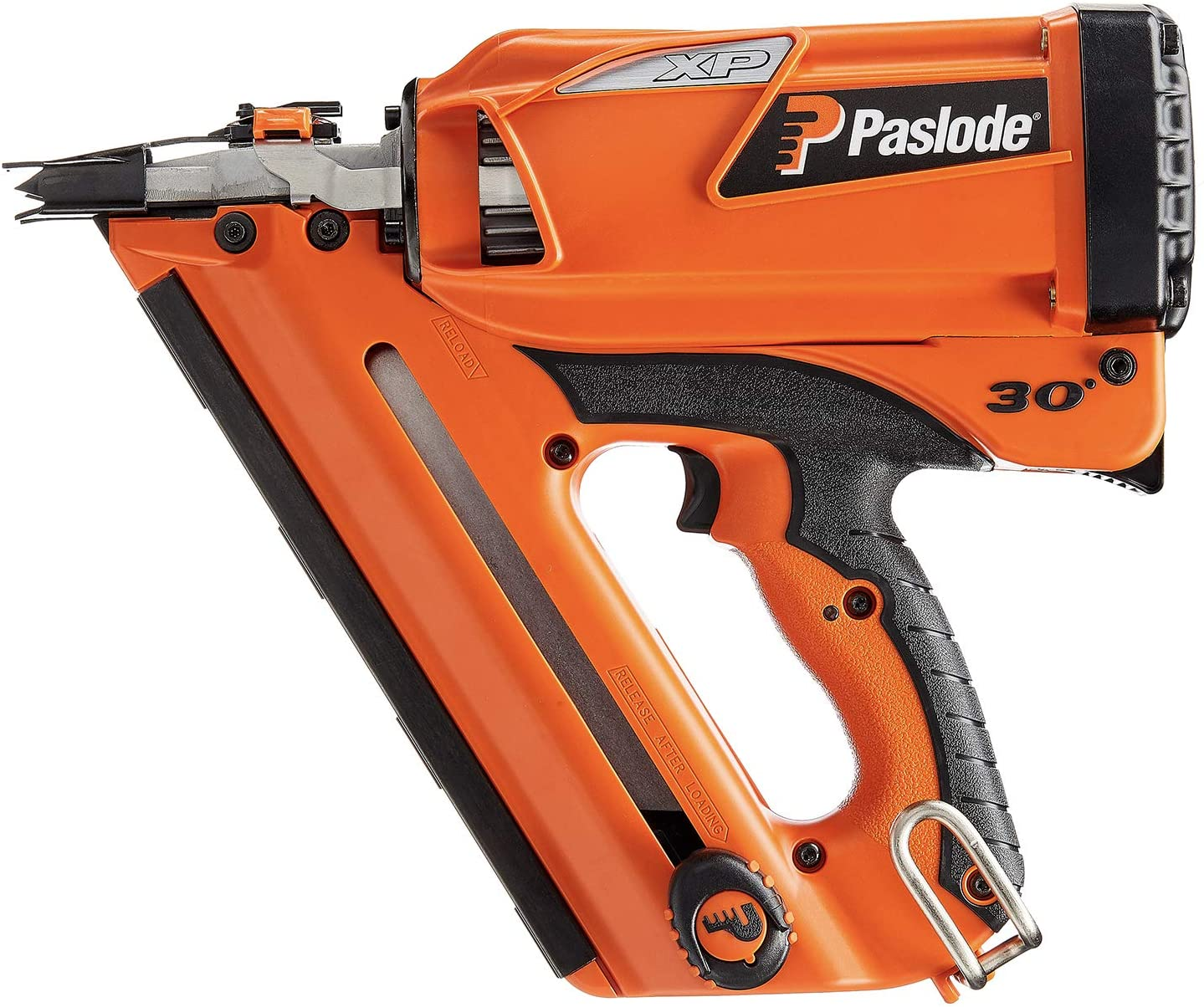 Paslode, Cordless XP Framing Nailer, 905600, Battery and Fuel Cell Powered, No Compressor Needed