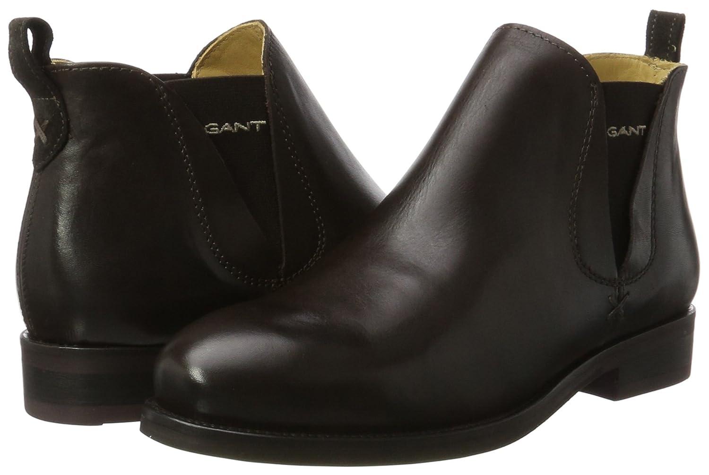 Botas Para Gant Complementos Zapatos Mujer Avery Amazon Y Chelsea es Pn4xZg6 0793681c6b276