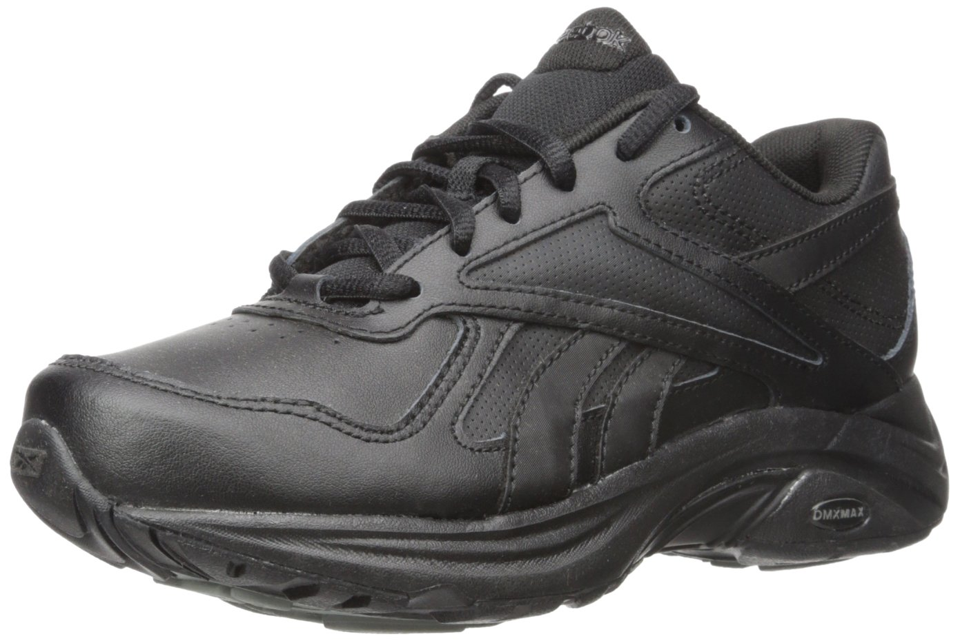 Reebok Women's Ultra V DMX Max Walking Shoe B01AKN60PA 9 B(M) US|Black/Flat Grey
