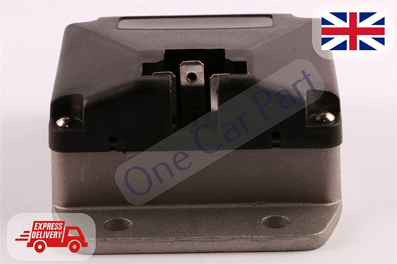 Regulador alternador 24V 3 enchufe para 0302 S 0303