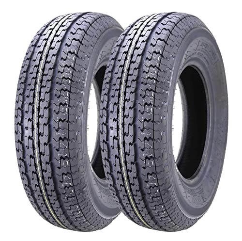 Grand Ride Trailer Tires ST 205/75R14 8PR