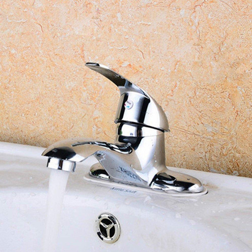 Gyps Faucet Basin Mixer Tap Waterfall Faucet Antique Bathroom Kitchen faucet basin Mixer Taps water corrosion resistant zinc alloy Faucet,Mixer Tap Bathroom Tub Lever Faucet