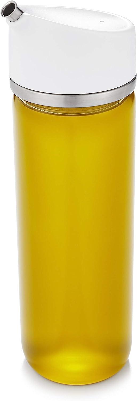 OXO Good Grips Precision Pour Glass Oil Dispenser - 12 oz