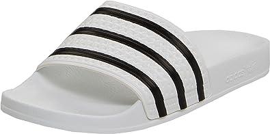 Adidas Originals Adilette Slide BlackWhite