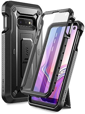 SupCase Funda Samsung Galaxy S10 Lite / S10e Carcasa Case con Soporte y Protector de Pantalla Incorporada [Unicorn Beetle Pro Serie] Compatible con ...