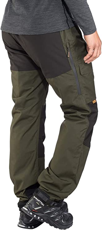 Pinewood Himalaya EXTREME 30 waist x 32 leg, C46 waterproof HIKING trousers EU