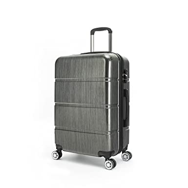 Amazon.com | Compaclite Passenger ABS   PC Spinner 28 inch ...