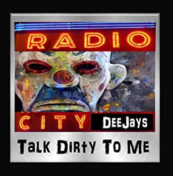 Radio City DJ's - Talk Dirty to Me (Tribute to Jason Derulo