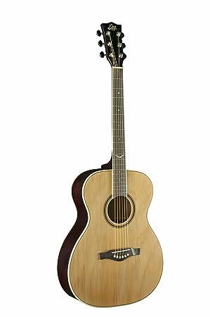 EKO Guitarras NXT 018 Nat - Guitarras acústicas: Amazon.es ...