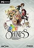 Shiness: The Lightning Kingdom オンラインコード版