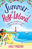 Summer at Rose Island (White Cliff Bay 3)