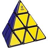 Speed Pyraminx Ultimate (V2) - Pyramide Magique - Casse-Tête - Jeu D'action Et De Réflexe - Speed-Cube magique