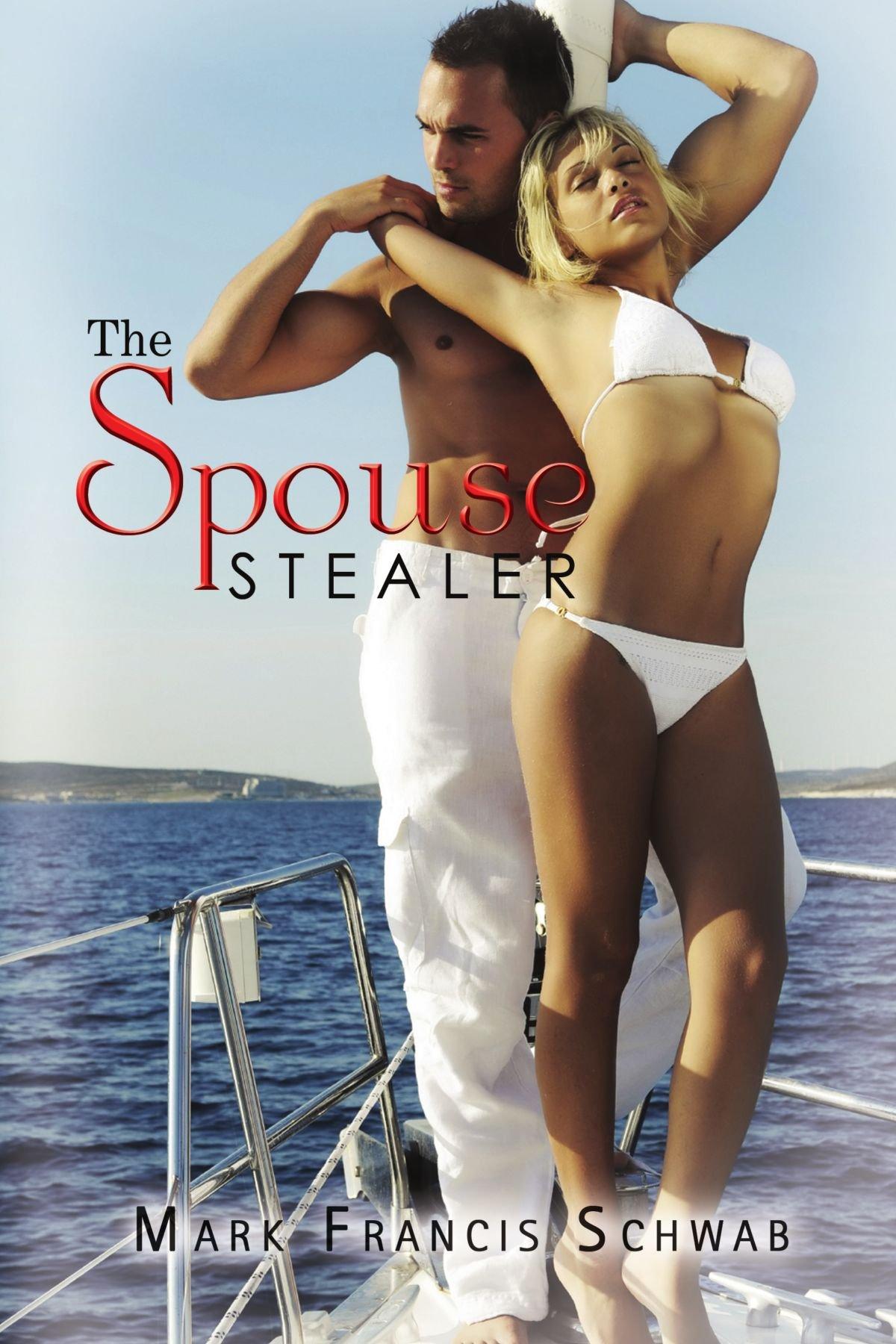 The Spouse Stealer PDF