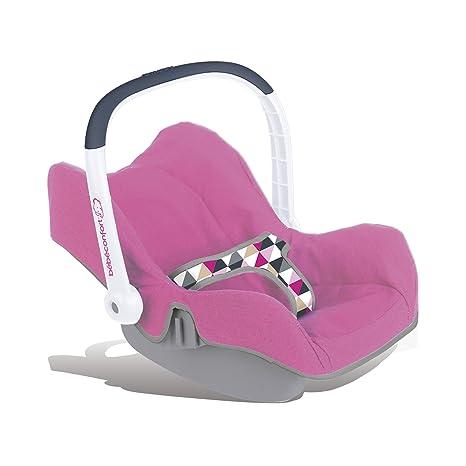 Baby Nurse Asiento Bebé Confort (Smoby 240225)