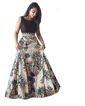 95fe24f32 Subham Creation gowns for women party Wear (lehenga choli for wedding  function salwar suits for women gowns for girls party wear 18 ...