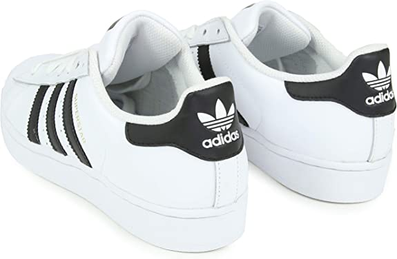 adidas Superstar J, Baskets garçon