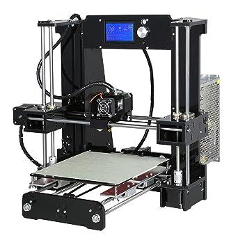 Anet A8 con filamento incluido – Prusa i3 DIY impresora 3D ...