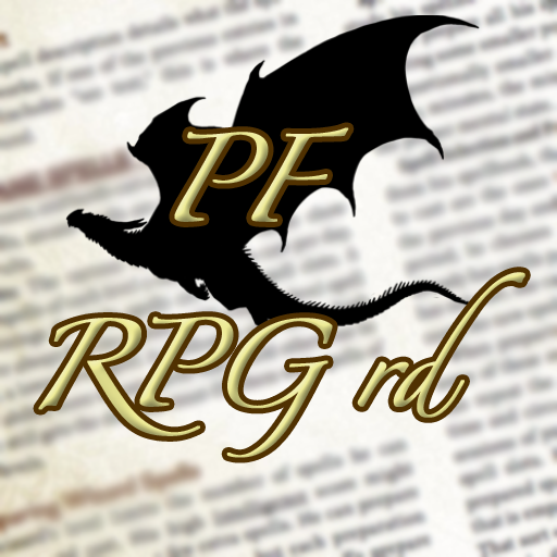 PF RPG Reference Document: Amazon.es: Appstore para Android