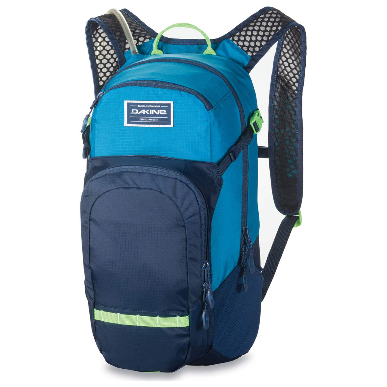 Dakine Men's Session 16L Bike Hydration Backpack, Blue Rock, One Size
