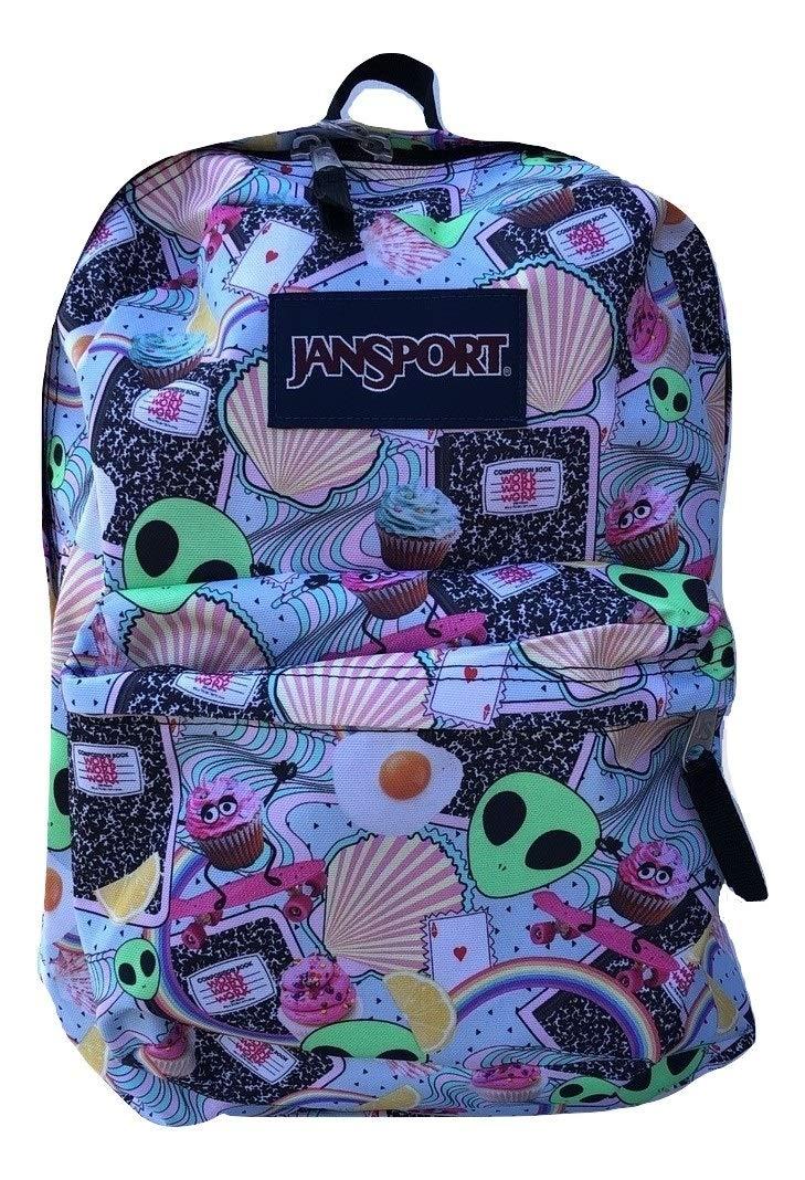 JanSport Cool Student Backpack (School Daze)