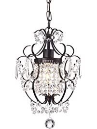 Chandeliers Amazon Com Lighting Amp Ceiling Fans