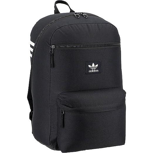 adidas National Black Backpack