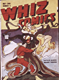 Whiz Comics #4 (Illustrated) (Golden Age Preservation Project)
