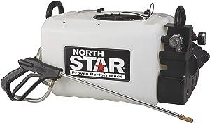 NorthStar ATV Spot Sprayer - 10-Gallon Capacity, 1.1 GPM, 12 Volt