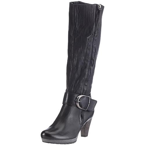 Högl shoe fashion GmbH 0 105960 01000 Damen Stiefel