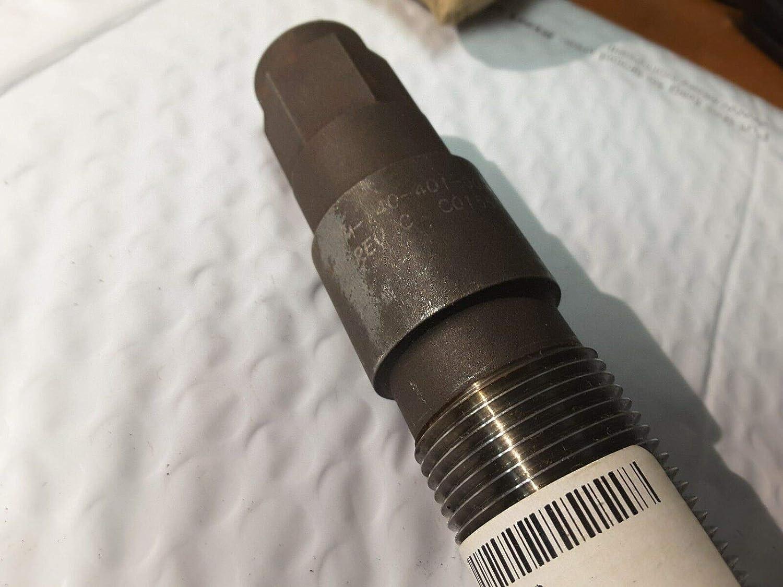 Venture Florida Electronics Cincinnati Lamb M-140-401-006 Shaft Screw New NOS Rare Sale $99