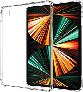 TPU Clear Case for iPad Pro 12.9