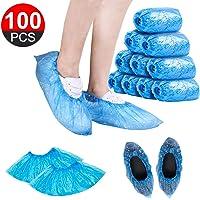 GCAILIAOSHIYOU 100Pcs / Set Cubiertas de zapatos