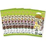 10x Amiibo Karten 3 Stück Animal Crossing Happy Home Designer Vol. 1