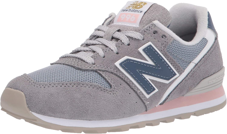 represa perfil Chapoteo  Amazon.com | New Balance Women's 996 V2 Sneaker | Fashion Sneakers