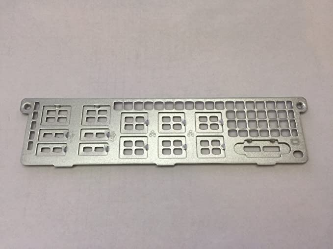 Replacement for SUPERMICRO Computer MCP-260-00085-0B