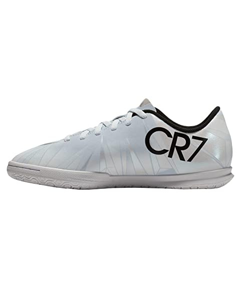 ZAPATILLAS NIKE JR MERCURIALX VORTEN 3 CR7 IC Nº 34: Amazon.es: Zapatos y complementos