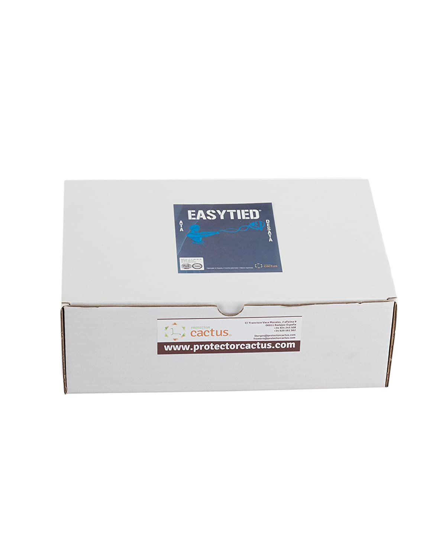 Easytied 30010 Caja de 1000 Unidades de Grapas L