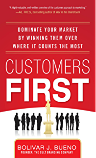 Amazon the power of cult branding how 9 magnetic brands turned customers first dominate your market by winning them over where it counts the most fandeluxe Images
