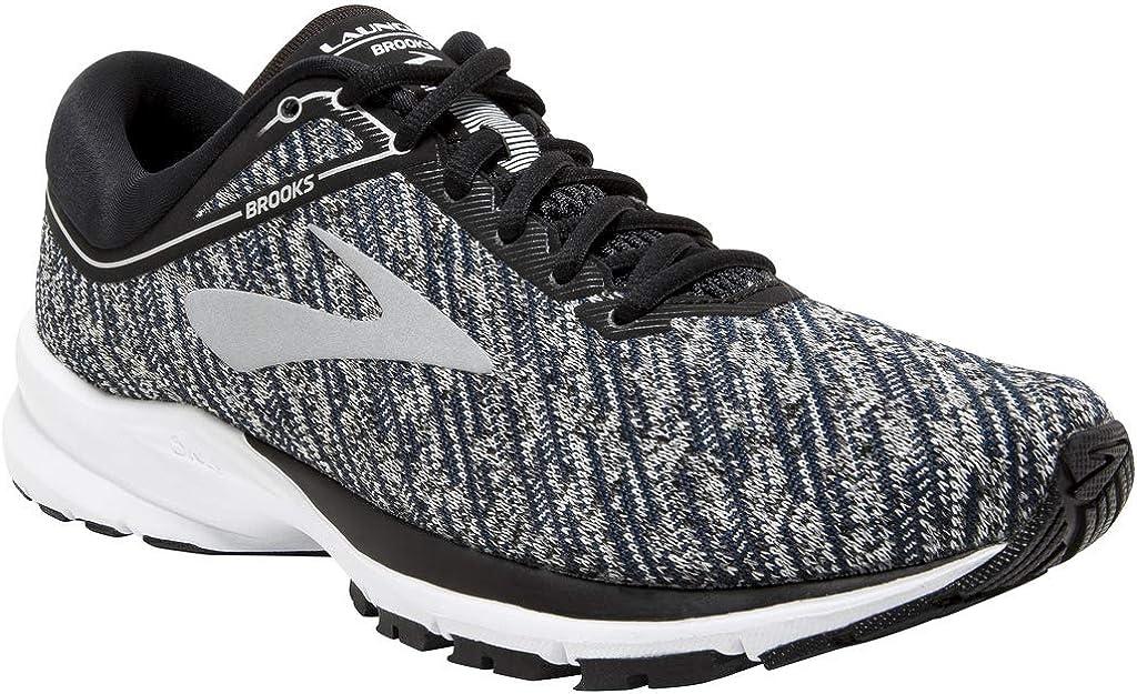 Brooks Launch 5, Zapatillas de Running para Mujer: Amazon.es ...