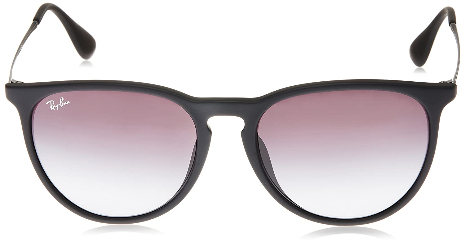 Ray-Ban - ERIKA RB 4171F ASIAN FIT, Redondo, propionate ...